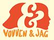 Vovven och Jag Logo